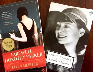Stories by and about Dorothy Parker.